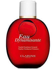 Clarins Eau Dynamisante Spray, 3.3 oz.