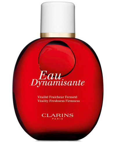 Clarins Eau Dynamisante Spray, 3.3 oz.