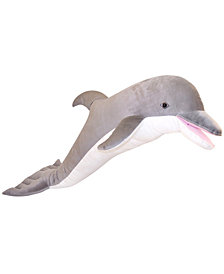 Melissa & Doug Plush Dolphin