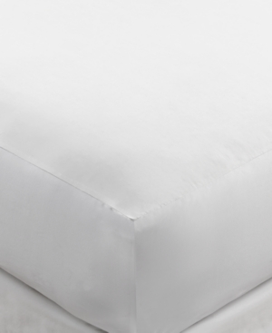 Image of Dream Science by Martha Stewart Collection Allergy Sleep System Aafa Certified Hot Water Wash California King Mattress Protector, Created for Macy's Bedding