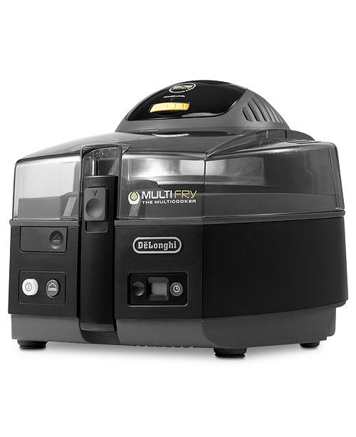 De'Longhi 3.3 Qt. Multifry Air Fryer