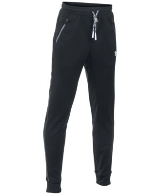 Image of Under Armour Pennant Tapered Pants, Big Boys (8-20)