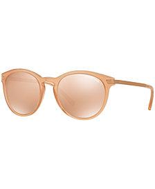 Michael Kors ADRIANNA III Sunglasses, MK2023