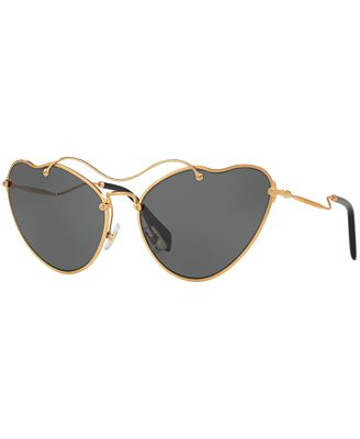 Miu Miu Sunglasses, MU 55RS