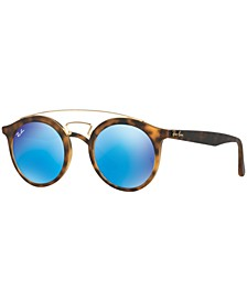Sunglasses, RB4256 GATSBY I
