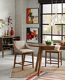 Dean Dining Chair Collection, Quick Ship