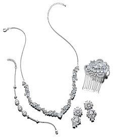 Nina Crystal Bridal Collection