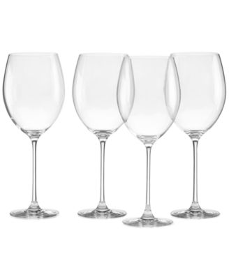 Stemware, Tuscany Classics Grand Bordeaux, Set of 4
