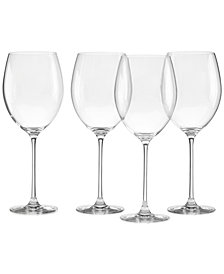 Lenox Stemware, Tuscany Classics Grand Bordeaux, Set of 4