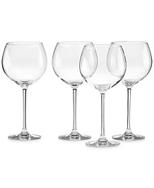 Stemware, Tuscany Classics Grand Beaujolais, Set of 4