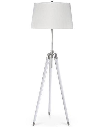 Regina andrew design brigitte tripod floor lamp