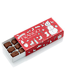 Frango 15pc  Limited Edition Cookies 'N Milk Color-Me-In Box of Chocolates