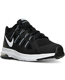 Nike Little Boys' Air Max Dynasty Running Sneakers from Finish Line