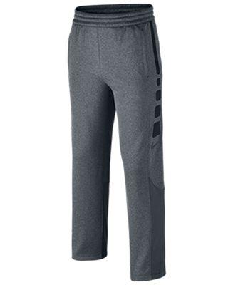 Nike Elite Therma Pants, Big Boys
