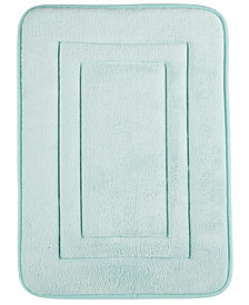 "CLOSEOUT! Sunham Inspire Plus 17"" x 24"" Bath Rug"