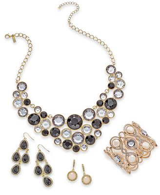 INC International Concepts Top Jewelry Styles Collection, Only at Macy's