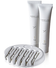 DERMAFLASH The Essentials 3-Pc. Set