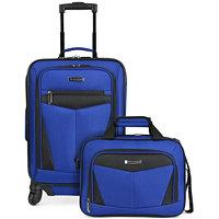Travel Select Nampa 2-Pc. Luggage Set