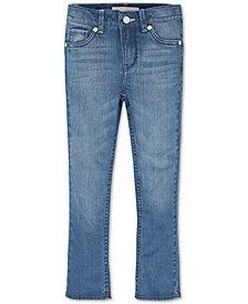 Levi's® Toddler Girls 711 Sweetie Skinny Jean