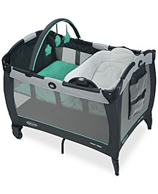 Baby Pack 'n Play Reversible Napper & Changer Playard Basin