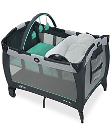 Graco Baby Pack 'n Play Reversible Napper & Changer Playard Basin