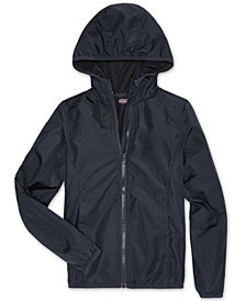 Nautica Rip-Stop Jacket, Big Girls