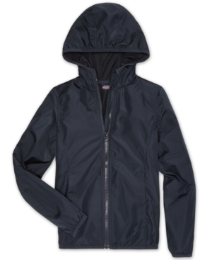 Nautica RipStop Jacket Big Girls