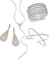 INC International Concepts Top Party Styles Jewelry Collection, Created for Macy's