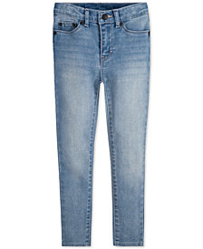 Levi's® 710 Performance Super Skinny Jean, Little Girls