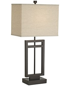 Pacific Coast Central Loft Table Lamp