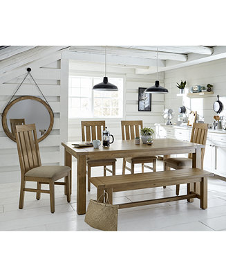 Abilene Kitchen Furniture Collection Created For Macy 39 S