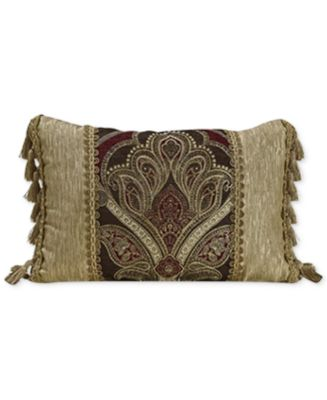 "Bradney 19"" x 13"" Boudoir Decorative Pillow"