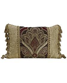 "Bradney 19"" x 13"" Boudoir Decorative Pillow"