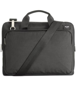 Jack Spade Men's Ripstop Slim Briefcase