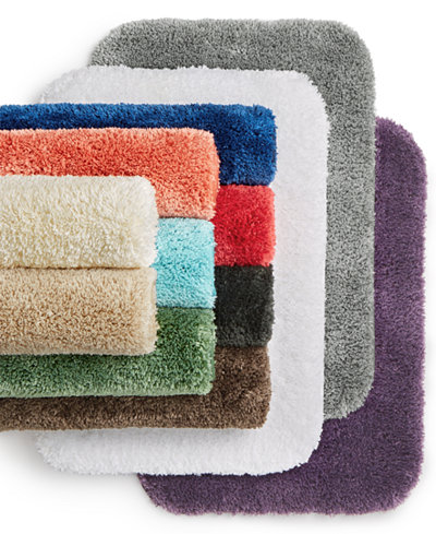 bathroom rugs and mats. Charter Club Elite Bath Rug Collection  Created for Macy s Rugs and Mats