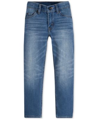 Image of Levi's® Little Boys' 511 Performance Jeans