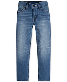 511™  Performance Slim Fit Jeans, Little Boys