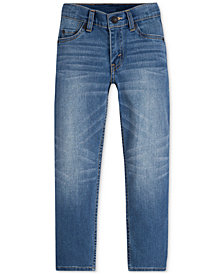Levi's® 511™  Performance Slim Fit Jeans, Little Boys