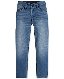 Levi's® 511™  Performance Slim Fit Jeans, Toddler Boys