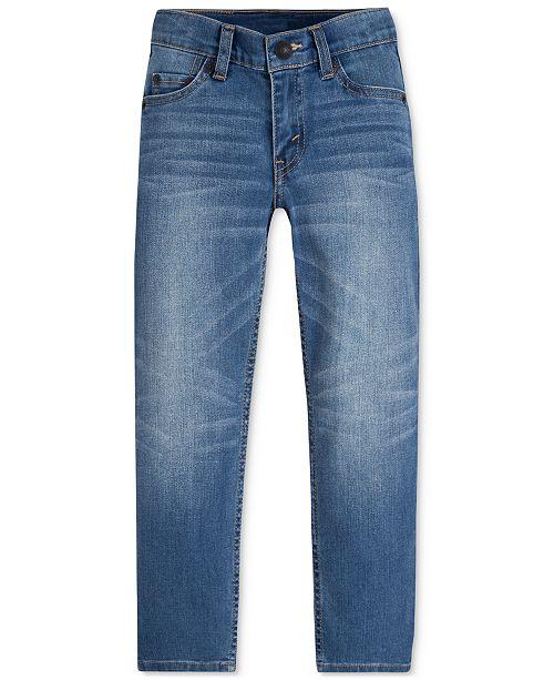 Levi's 511™  Performance Slim Fit Jeans, Toddler Boys