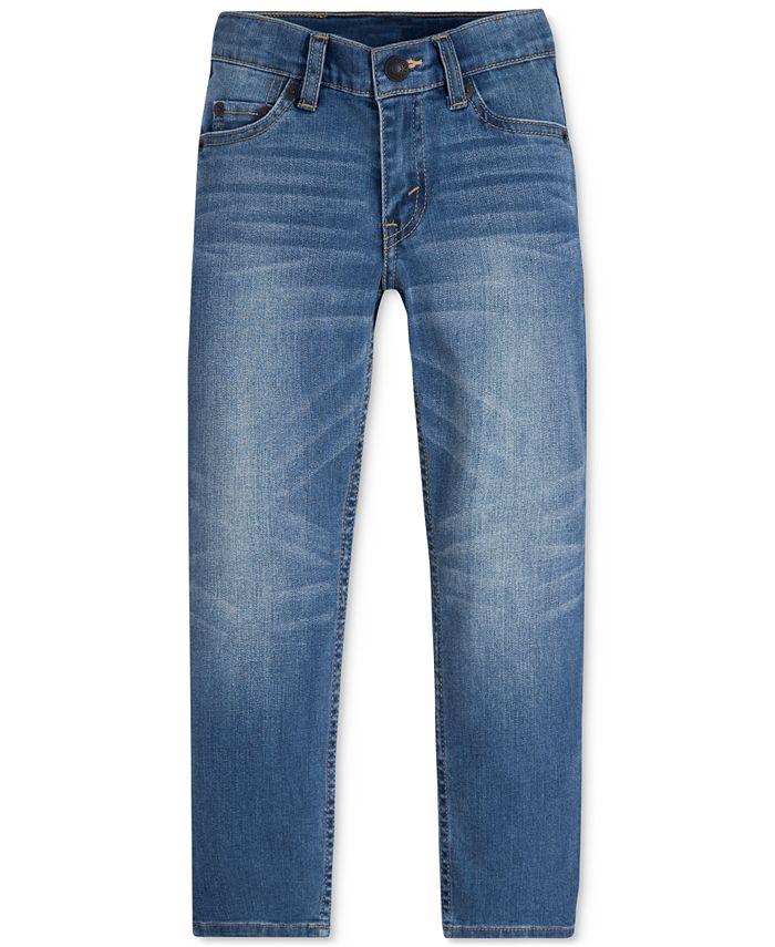 Levi's - Little Boys' 511 Performance Jeans
