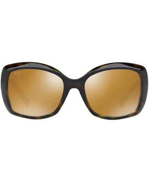 3845d2d2391e Maui Jim Orchid Polarized Sunglasses , 735 & Reviews - Sunglasses by ...