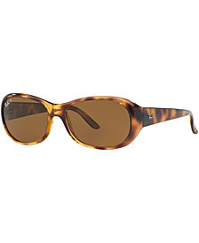 Ray-Ban Polarized Sunglasses, RB4061