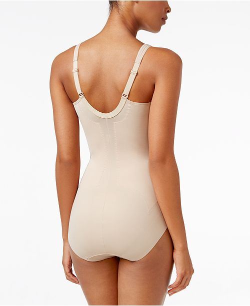 0df2351e06 Miraclesuit Women s Extra Firm Tummy-Control Flex Fit Bodybriefer ...