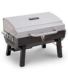 Stainless Portable Gas Grill 200
