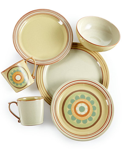 Denby Heritage Veranda Collection