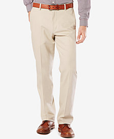 Dockers Men's  Big & Tall  Stretch Classic Fit Signature Khaki Pants D4