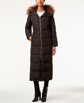 Faux Fur Faux Fur - Macy's