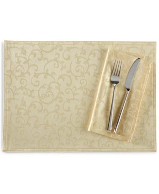 Opal Innocence Placemat