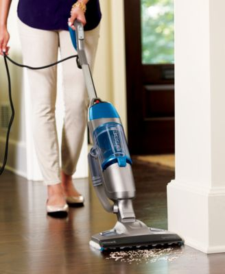 bissell symphony vacuum u0026 steam mop - Bissell Steam Cleaner